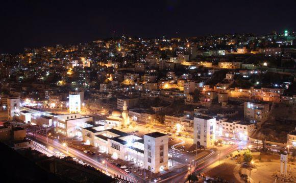 Amman Institute