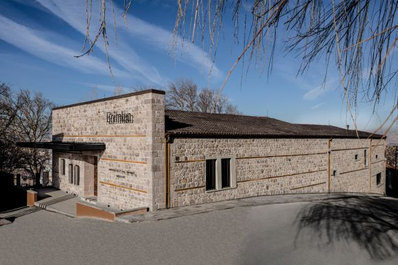 ©Erimtan Archaeology and Arts Museum