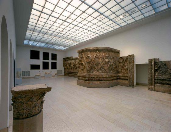 ©Museum für Islamische Kunst im Pergamonmuseum