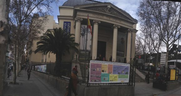 ©Museo Nacional de Antropología