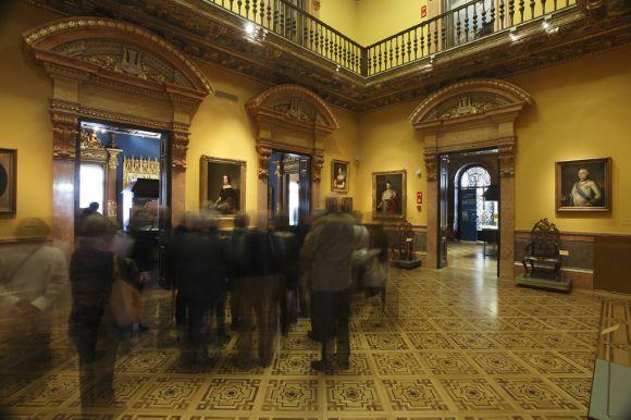 © Museo Lázaro Galdiano
