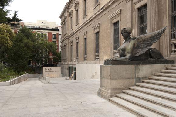 ©Museo Arqueológico Nacional