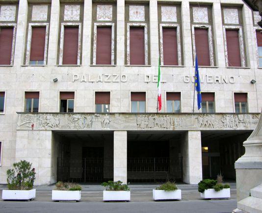 ©Archivio di Stato di Livorno