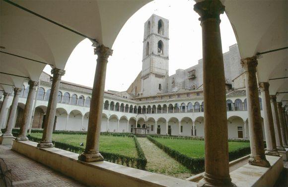 ©Archivio di Stato di Perugia