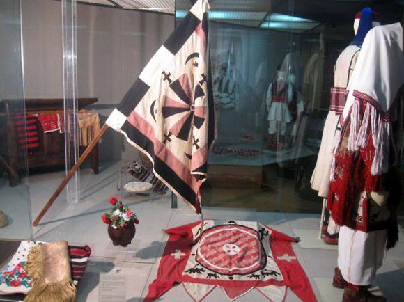 ©Museum of Macedonia