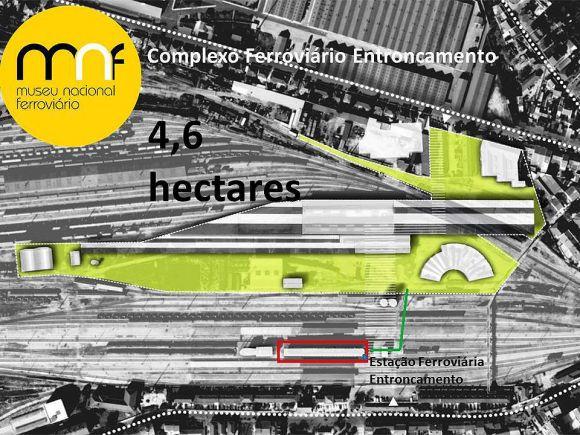 ©Museu Nacional Ferroviário