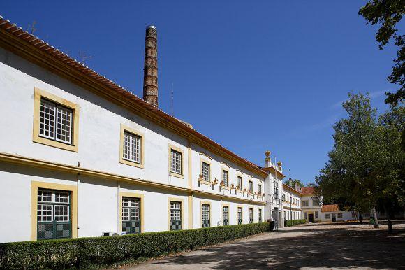 © Museu da Vista Alegre, Vista Alegre Atlantis