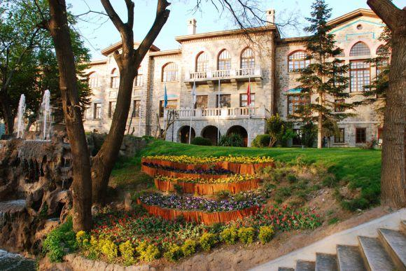 ©Kültür ve Turizm Bakanlığı