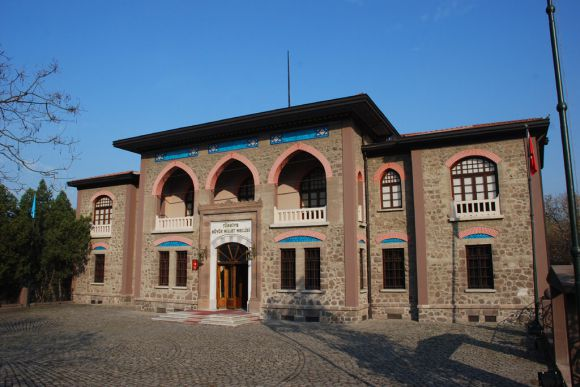 © Kültür ve Turizm Bakanlığı
