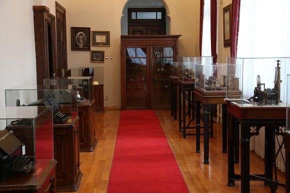 ©PTT İstanbul Müzesi