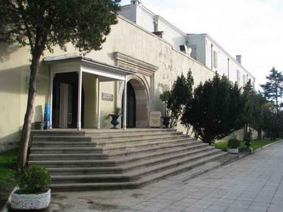 ©Yıldız Sarayı Müzesi