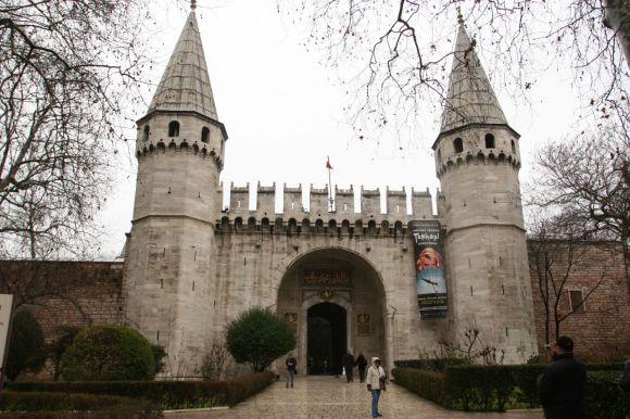 ©Topkapı Sarayı Müzesi