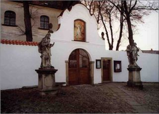 ©Národní památkový ústav v Telči