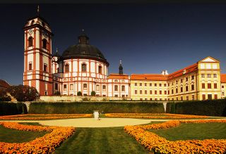 ©Jaroměřice castle