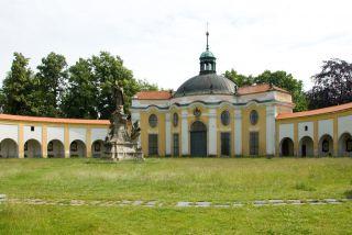 Photograph:Veronika Skálová,  ©Moravská galerie v Brně