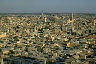 Photograph:Muhammad al-Roumi