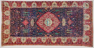 Photograph:Lois Lammerhuber,  ©The Museum of Islamic Art, Doha